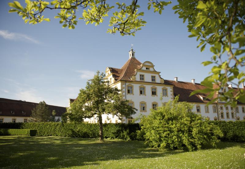 Schule Schloss Salem gemeinnützige Betriebsgesellschaft mbH Schlossbezirk