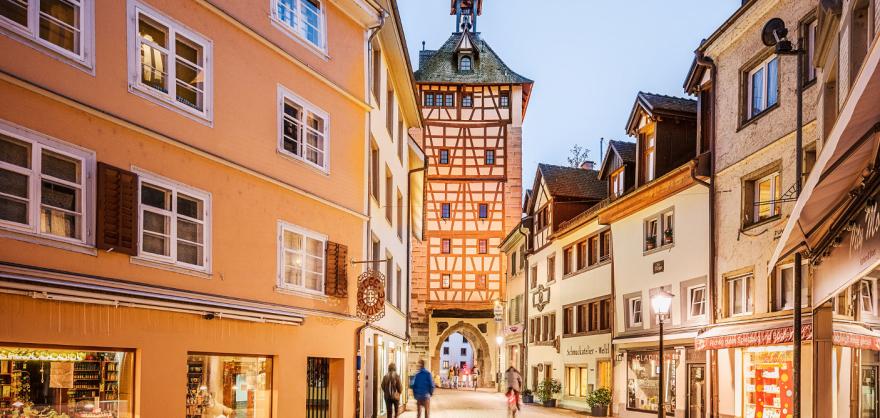 © Copyright by Marketing & Tourismus Konstanz/Schwelle